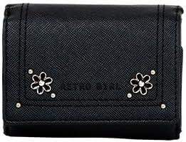 [レトロガール] RETRO GIRL RGS-5121 カルペ三ツ折りミニ財布