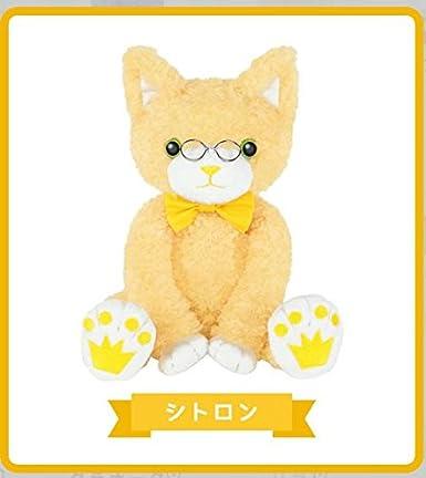 うたの☆プリンスさまっ♪ PRINCE CAT「シトロン」 (四ノ宮那月)