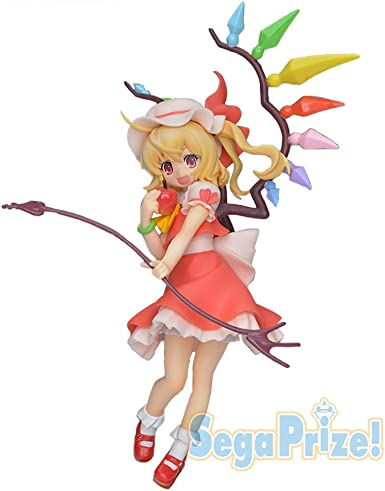 """東方Project プレミアムフィギュア """"フランドール・スカーレット"""""""