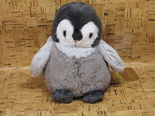 フラッフィーズ ぬいぐるみS ペンギンヒナ 高さ12cm