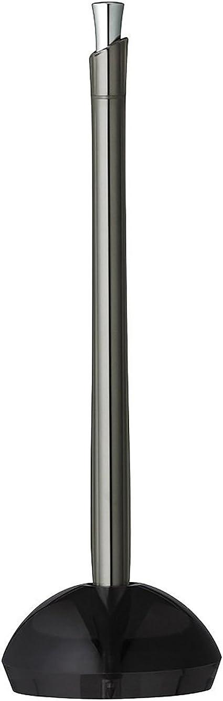 ゼブラ デスクペン フロス 0.7 グラスブラック BA65-GBK