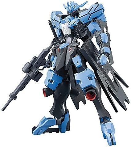 "Bandai Hobby HG IBO Gundam Vidar""IBO: 2nd Season"" Building Kit (1/144 Scale) [並行輸入品]"