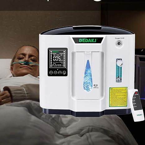 水素吸入器 酸素 発生器 ペット用 酸素濃縮器 車載可能 O2ジェネレーター1-6 L/分