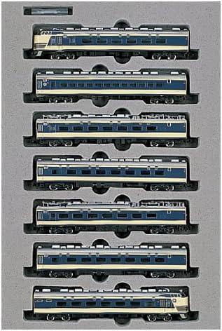 Nゲージ 10-395 583系基本 (7両)