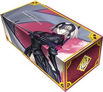 キャラクターカードボックスコレクションNEO Fate/Grand Order「アヴェンジャー/ジャンヌ・ダルク[オルタ]」