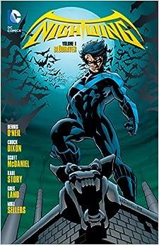 Nightwing Vol. 1: Bludhaven(英語) ペーパーバック – 2014/12/9