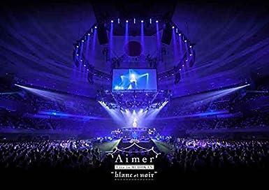 "Aimer Live in 武道館 ""blanc et noir""(初回生産限定盤)(Blu-ray Disc)"