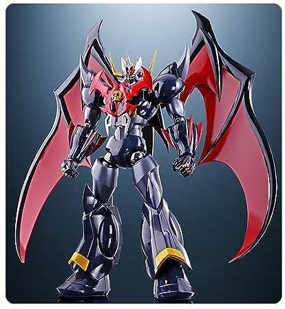 Mazinkaizer Super Robot Chogokin SKL Final Count Die-Cast Metal Action Figure by Mazink...