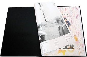 グリーンウィーク B2 ポスター ファイル 収納20枚(中紙・収納ケース付)GWB2F-20