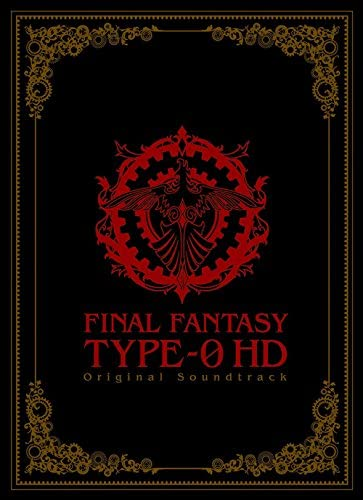 FINAL FANTASY 零式 HD Original Soundtrack(映像付サントラ/Blu-ray Disc Music)(Blu-ray Disc)