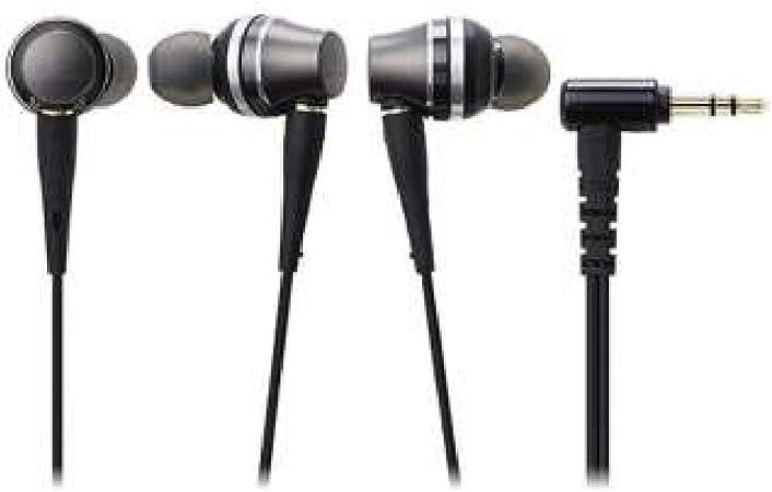 audio-technica イヤホン カナル型 ハイレゾ対応 ATH-CKR90