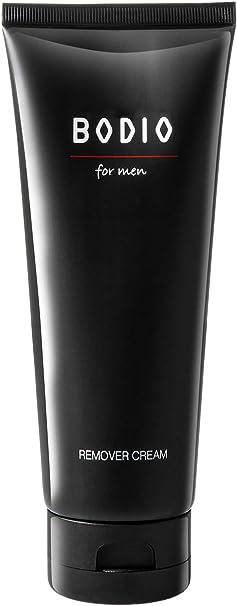 【医薬部外品】BODIO メンズ 薬用リムーバークリーム 除毛クリーム [ Vライン/ボディ用 ] 単品 200g