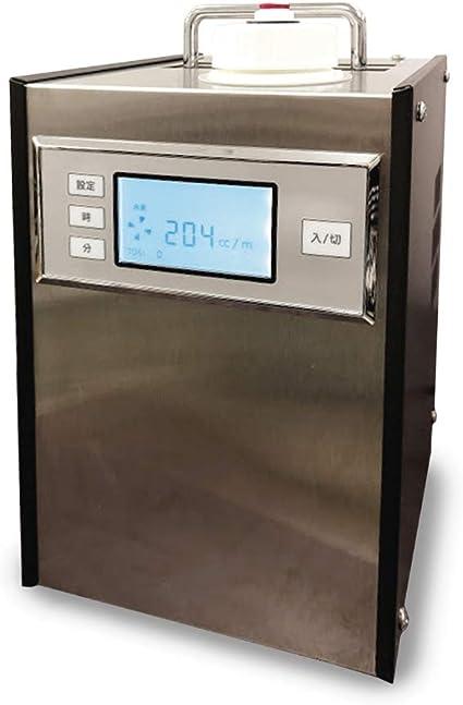水素吸入器 水素と酸素を選べる吸入器 セレクトエアー・ホーム 静音タイプで登場!