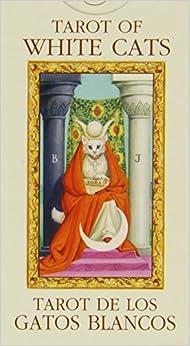 Tarot of White Cats(英語) カード – 2007/9/1