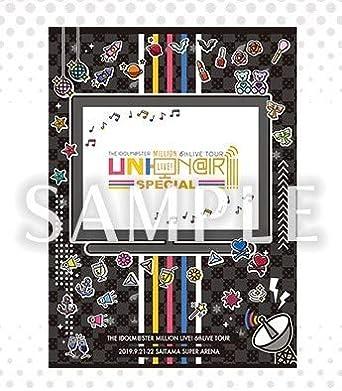アイドルマスター ミリオンライブ THE IDOLM@STER MILLION LIVE 6thLIVE TOUR UNI-ON@IR SPECIAL 公式パンフレット