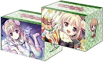 ブシロードデッキホルダーコレクションV2 Vol.316 千の刃濤、桃花染の皇姫『鴇田 奏海』