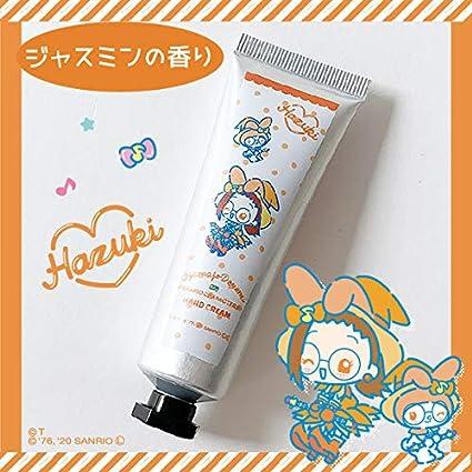 おジャ魔女どれみ×サンリオキャラクターズ ハンドクリーム はづき・マイメロディ