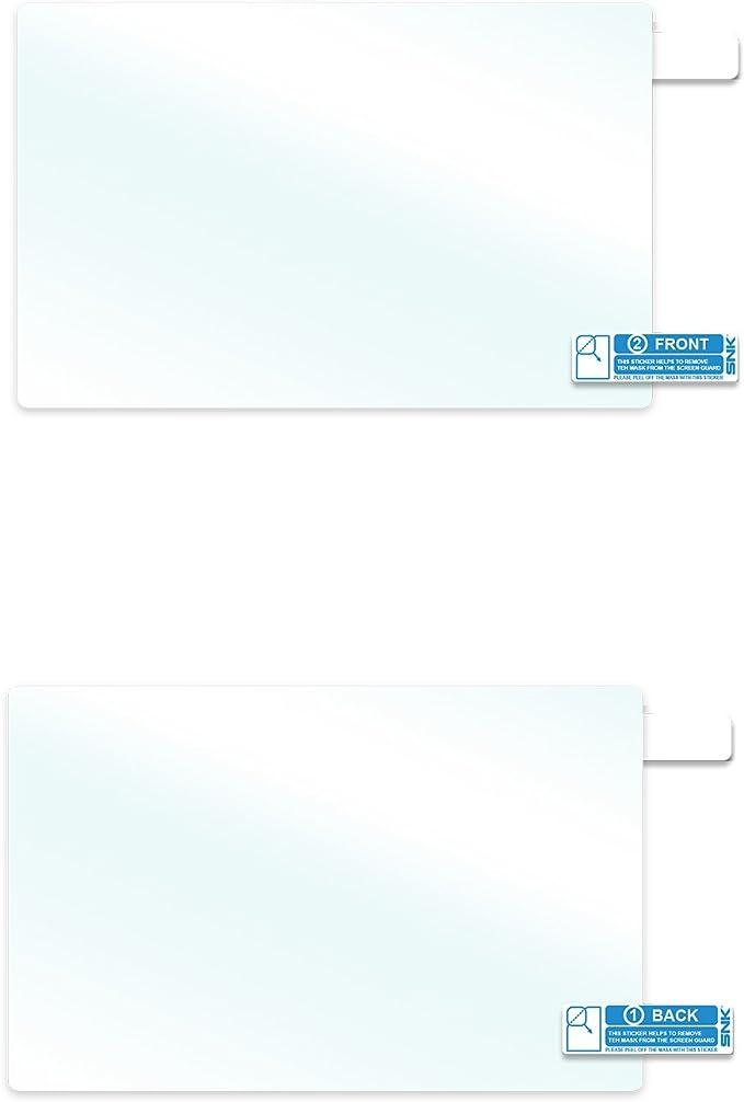 NEOGEO mini HD スクリーンプロテクター (2個入り)