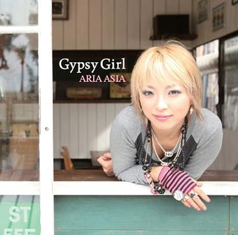 Gypsy Girl_ver.3.0