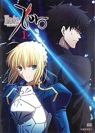 Fate Zero フェイトゼロ [レンタル落ち] 全9巻セット [マーケットプレイスDVDセット商品]