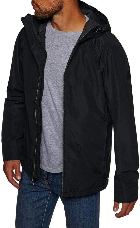 (ティンバーランド) Timberland メンズ アウター ジャケット Timberland DV Ragged Mountain Packable Jacket [並行輸入品]