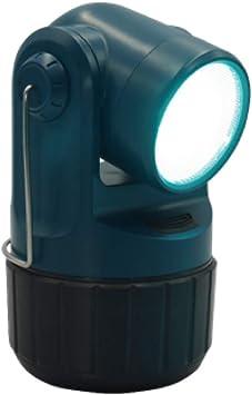 高輝度LED投光型集魚灯 アジングライト 約幅125mmX奥行130mmX高さ200mm