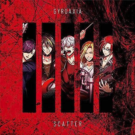 SCATTER 【通常盤】