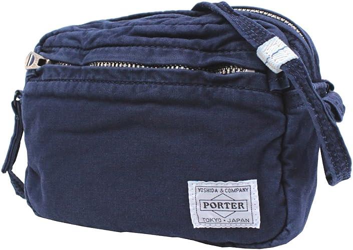 [ポーター] PORTER DEEP BLUE ディープブルー ショルダーバッグ 630-06447