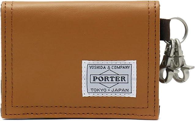 吉田カバン ポーター PORTER コインケース 【FREE STYLE/フリースタイル】 707-08230 4.キャメル