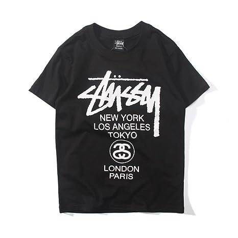 ステューシー stussy Tシャツ 半袖 メンズ レディース トップス tee [並行輸入品]