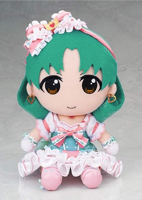 アイドルマスター ミリオンライブ! ぬいぐるみ 徳川まつり Gift