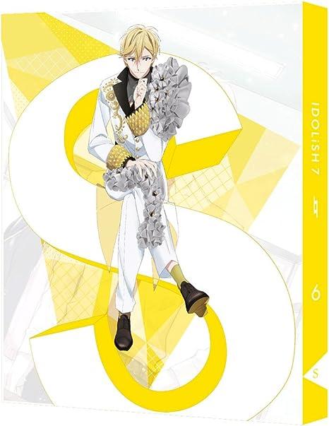 アイドリッシュセブン 6 (特装限定版) [Blu-ray]