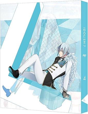 アイドリッシュセブン 4 (特装限定版) [DVD]