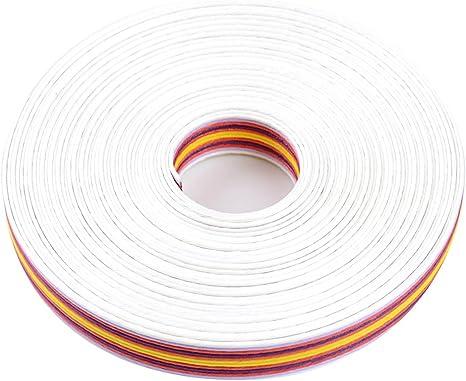 手芸用 エコ クラフトテープ 楊貴妃 50m巻 幅15mm 12芯 紙 バンド テープ 日本製