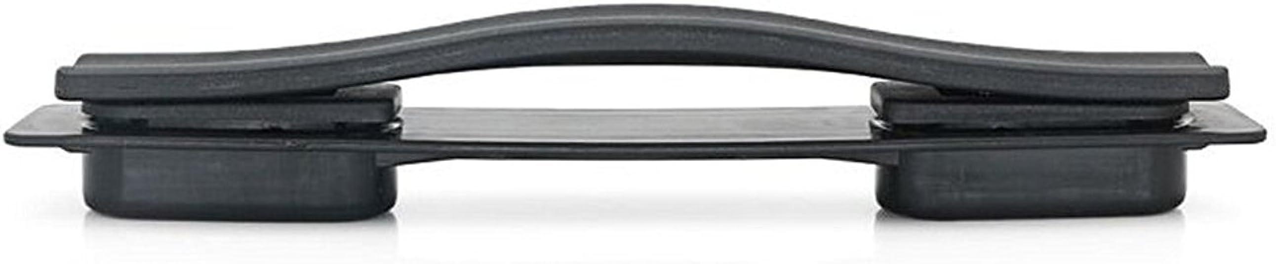 スーツケース ハンドル 取っ手 交換用 旅行の箱のグリップ キャリーボックス補修用ハンドル DIY 修理 代用品 取替え