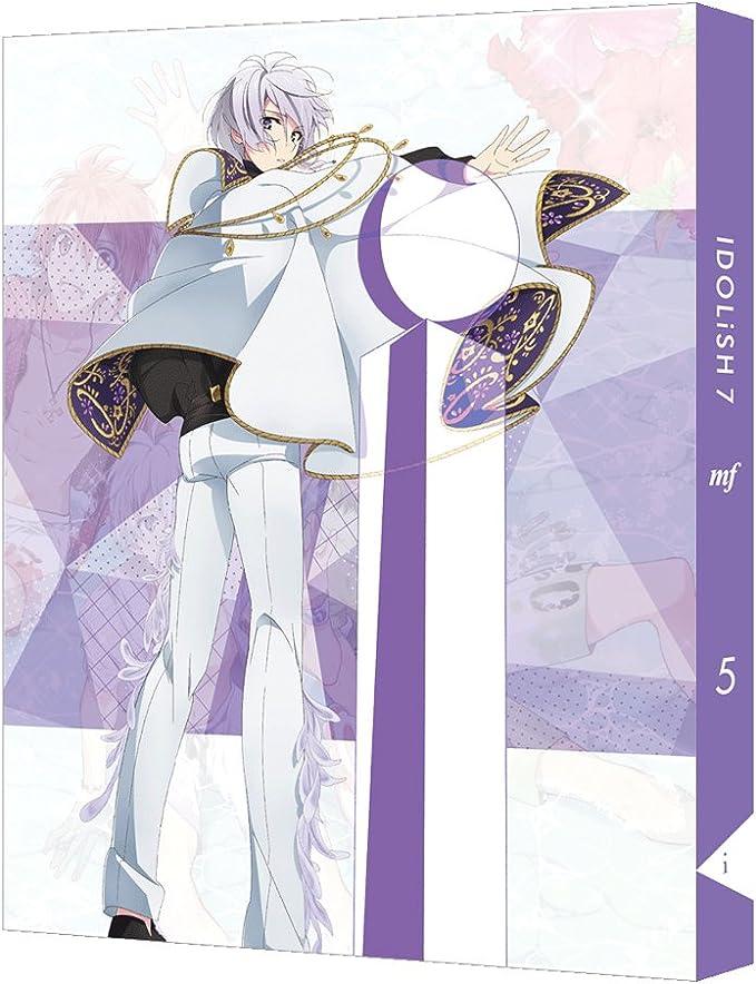 アイドリッシュセブン 5 (特装限定版) [Blu-ray]