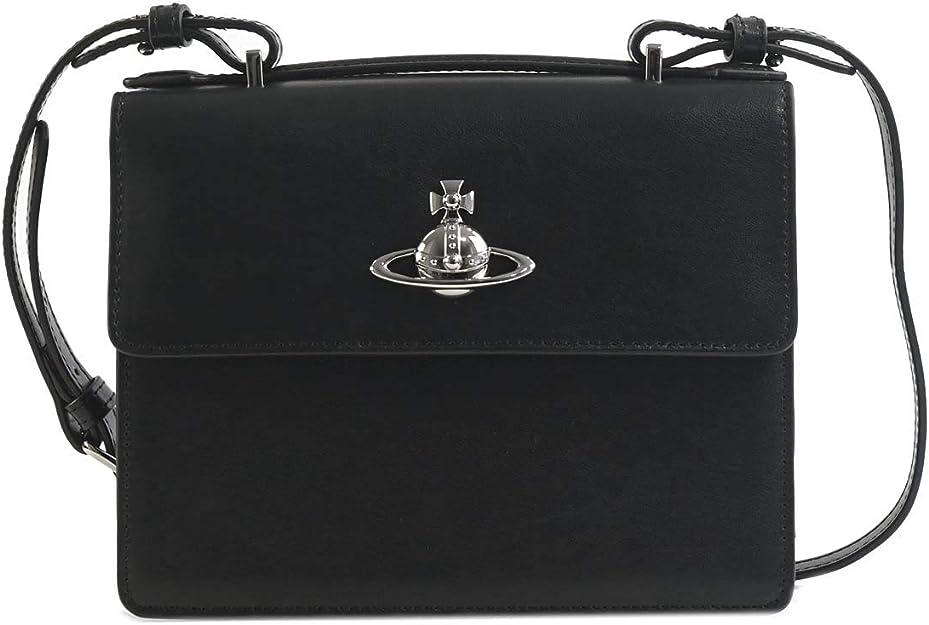 ヴィヴィアンウエストウッド バッグ ショルダーバッグ VIVIENNE WESTWOOD MATILDA 41010019 MEDIUM SHOULDER BAG N401 ...