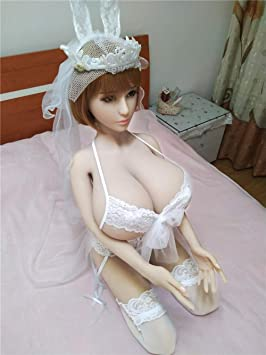 YUYODOLL 品質保証!楽しい巨乳ラブドールセックス人形150CMビッグ高級TPE材の開口部膣アナルセックスドール隠密派遣/オフィスのリアルドール等身大の秘密の可能性のおもちゃは、男性のための人形を停止Onaho [アダルト]