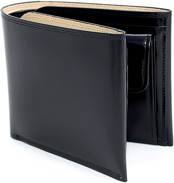 (ポーター) PORTER 二つ折り財布 037-02982 1.ブラック
