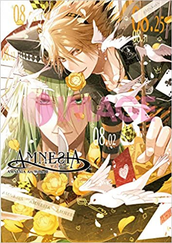 AMNESIA Art Works 3(日本語) 大型本 – 2014/12/19