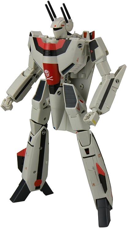1/60 完全変形 VF-1S 一条輝機 オプションパーツ付 (塗装済み完成品)