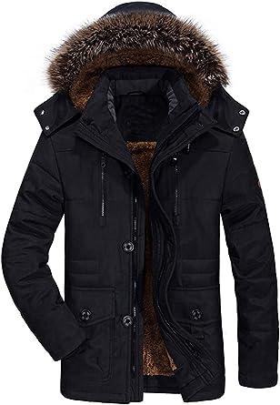 AiLoKoSo キルティング 中綿ジャケット コート 迷彩柄 ジャンパー アウター メンズ ジュニア フード付き カジュアル 冬服 おしゃれ 防寒着 ファッション