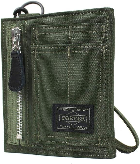 [ポーター]PORTER フライングエース FLYING ACE WALLET 二つ折り財布 863-16812