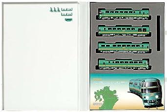 トミーテック TOMIX Nゲージ キハ71系 ゆふいんの森I世 更新後 セット 4両 92310 鉄道模型 ディーゼルカー