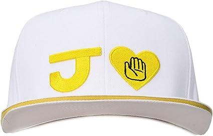 Xcoserアニメジョジョの野球ピークキャップKujou Jotarou帽子コスプレの小道具