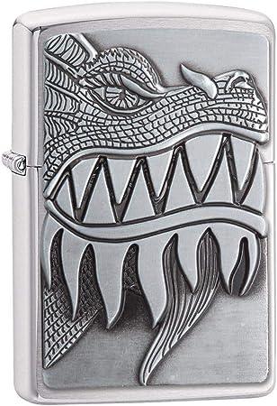 ZIPPO(ジッポー) Dragon Lighters (ドラゴン ライター) 日本未発売
