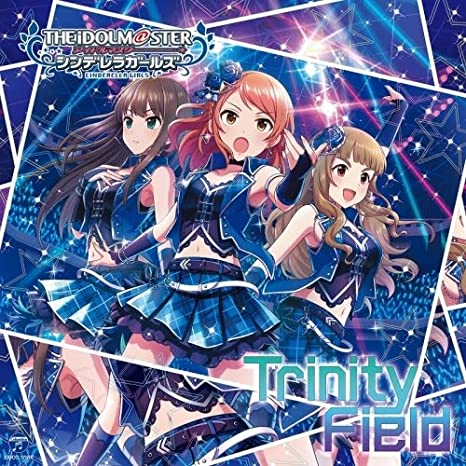 【早期購入特典あり】THE IDOLM@STER CINDERELLA GIRLS STARLIGHT MASTER 24 Trinity Field(三方背スリーブケース付)