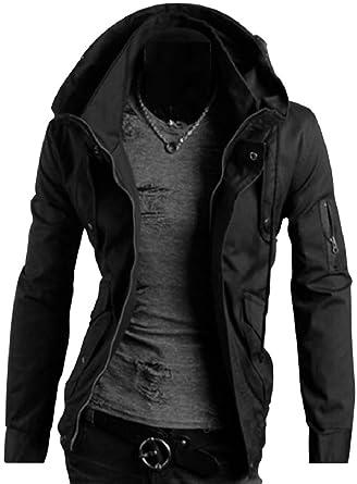 (アルファーフープ)α-HOOP メンズ キッズ ファッション カーゴ ミリタリー アウター 長袖 ジャケット QR-11