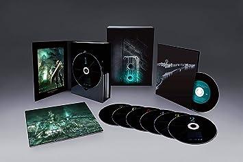 【オリジナル特典あり】FINAL FANTASY VII REMAKE Original Soundtrack ~Special edit version~(初回生産限定盤)...