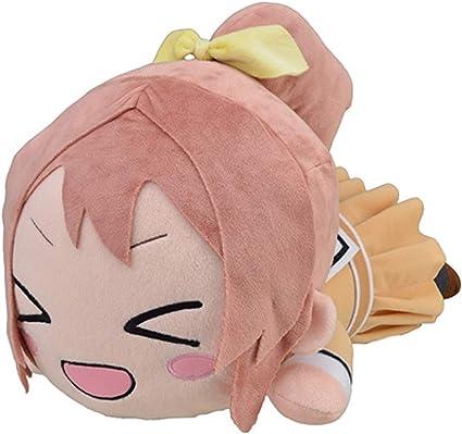 """BanG Dream! メガジャンボ寝そべりぬいぐるみ """"山吹沙綾"""""""